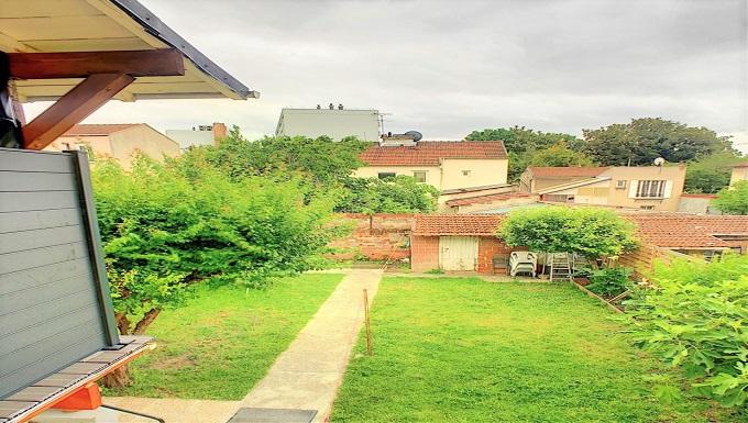 Maison 136 m2 Bobigny