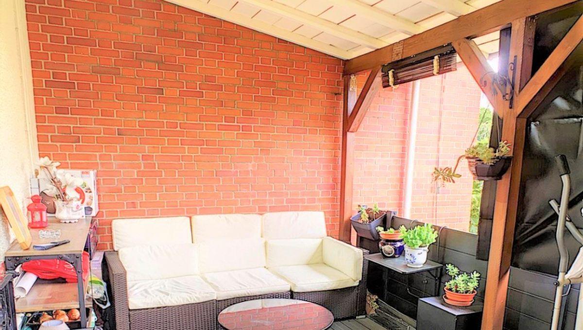 vente maison bobigny terrasse